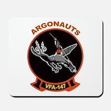 VFA 147 Argonauts Mousepad
