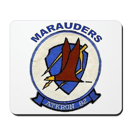 VFA 82 Marauders Mousepad