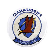 """VFA 82 Marauders 3.5"""" Button"""