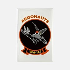 VFA 147 Argonauts Rectangle Magnet
