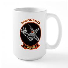 VFA 147 Argonauts Mug
