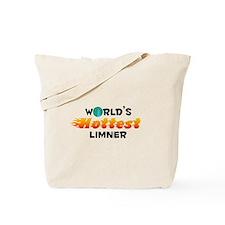 World's Hottest Limner (C) Tote Bag
