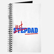 StepDad - Just Dad! Journal