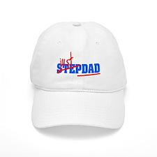 StepDad - Just Dad! Baseball Cap