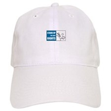 Stand Up Baseball Cap