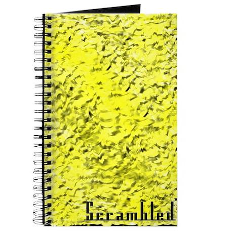 Scrambled Egg Journal