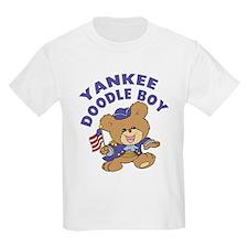 Yankee Doodle Boy T-Shirt