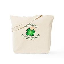 Babcia's Lucky Charm Tote Bag