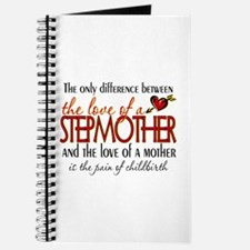 Love of a Stepmother Journal