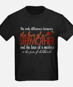 Love of a Stepmother T