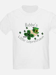 Bubbe's Leprechaun T-Shirt