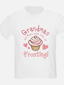 Grandmas Frosting T-Shirt