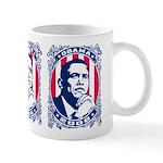 Barack OBAMA for President 2008 - Mug