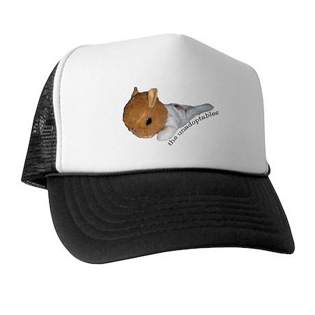 Unadoptables 8 Trucker Hat