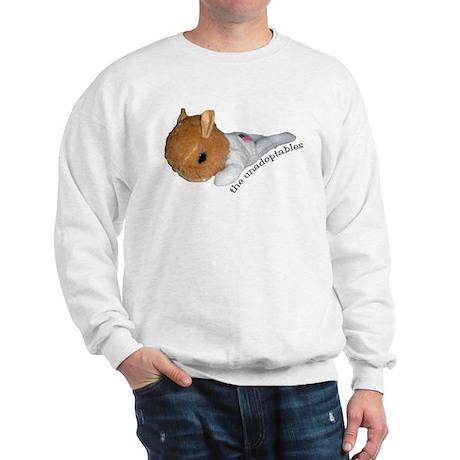 Unadoptables 8 Sweatshirt