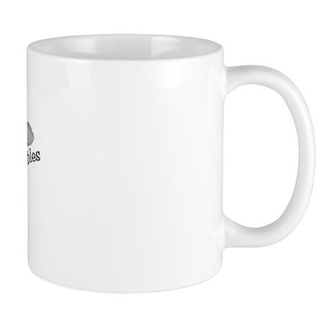Unadoptables 8 Mug