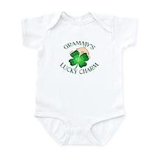 Grammy's Lucky Charm Infant Bodysuit