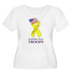 NMCB 15 Ribbon T-Shirt