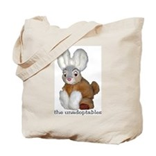 Unadoptables 9 Tote Bag