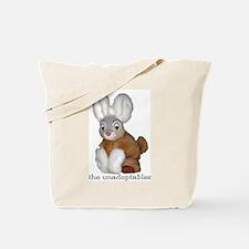 Unadoptables 9 Tote Bag