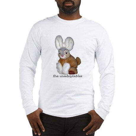 Unadoptables 9 Long Sleeve T-Shirt