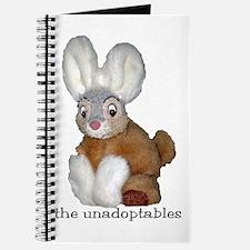 Unadoptables 9 Journal