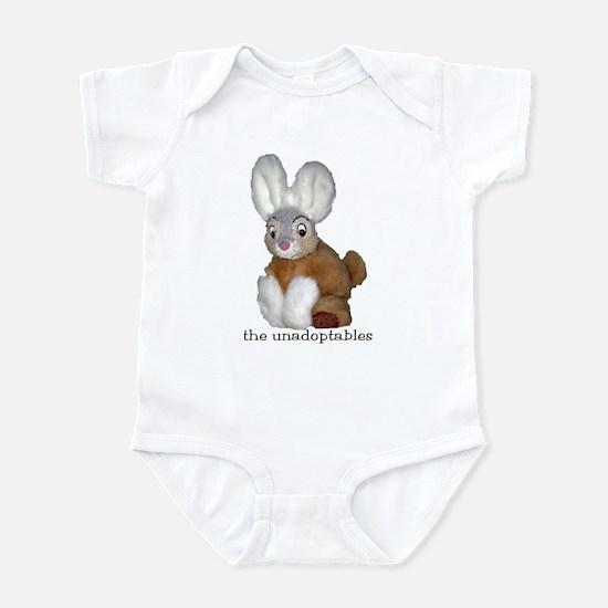 Unadoptables 9 Infant Bodysuit