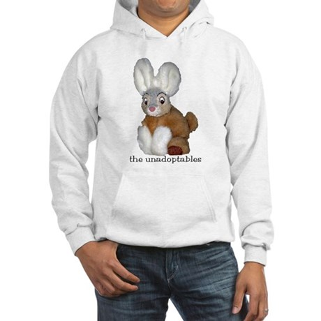 Unadoptables 9 Hooded Sweatshirt