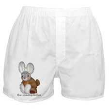 Unadoptables 9 Boxer Shorts