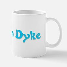 Jost Van Dyke Mug