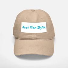 Jost Van Dyke Baseball Baseball Cap