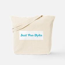 Jost Van Dyke Tote Bag