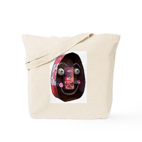 Goldin Tote Bag