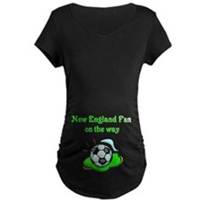 New England Fan on the way T-Shirt