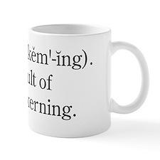 Keming Mug