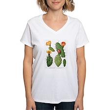 Blooming Cacti #1 Shirt