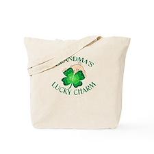 Grandma's Lucky Charm Tote Bag
