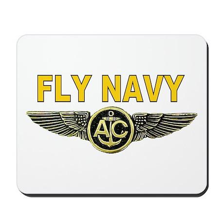 US Navy Aircrew Mousepad