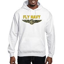 US Navy Aircrew Hoodie