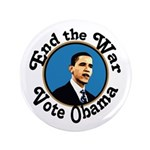 End the War Vote Obama 3.5