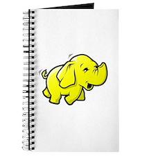 Cute Rgb Journal