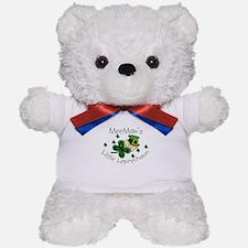 MeeMaw's Leprechaun Teddy Bear