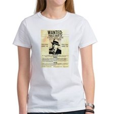 Wanted Al Capone Tee