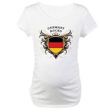 Germany Rocks Shirt