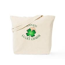 Nana's Lucky Charm Tote Bag