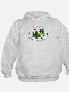 Nonna's Leprechaun Hoodie