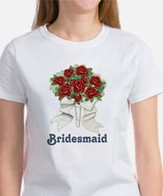 Penguin Wedding - Bridesmaid Tee