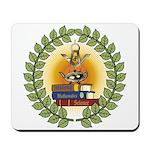 Masonic Teachers Mousepad