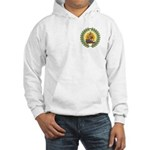 Masonic Teachers Hooded Sweatshirt