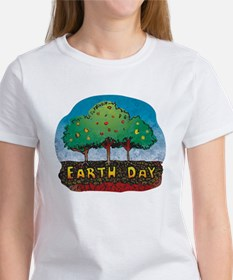 Earth Day Women's T-Shirt